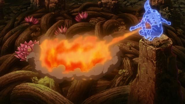 7 hỏa thuật mạnh nhất trong Naruto Photo-3-16305742435541245016644
