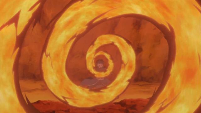7 hỏa thuật mạnh nhất trong Naruto Photo-4-1630574243089760037513