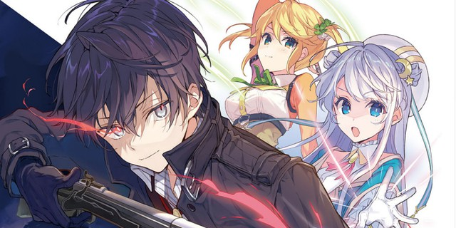 Top 4 anime bị fan Việt hắt hủi sẽ lên sóng trong mùa thu năm nay, chất lượng không hề thua kém Mushoku Tensei - Ảnh 3.