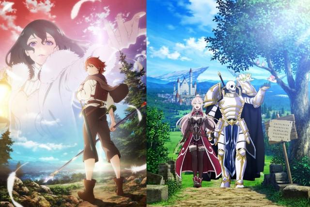 Top 4 anime bị fan Việt hắt hủi sẽ lên sóng trong mùa thu năm nay, chất lượng không hề thua kém Mushoku Tensei - Ảnh 5.