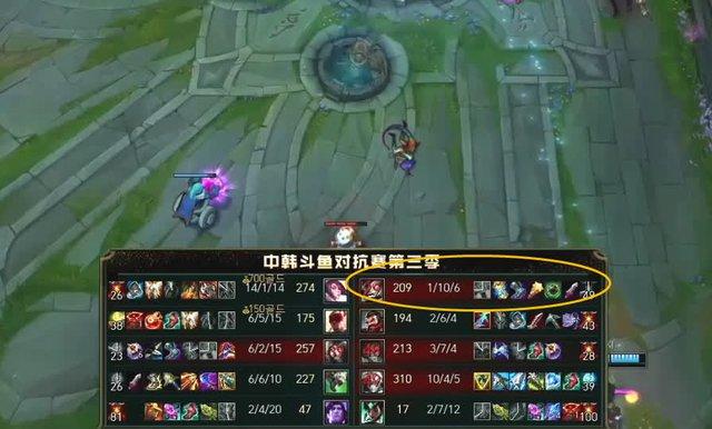 Thần kiếm Sword bất ngờ trở lại trong trận Showmatch Trung - Hàn -16321122320641307591857