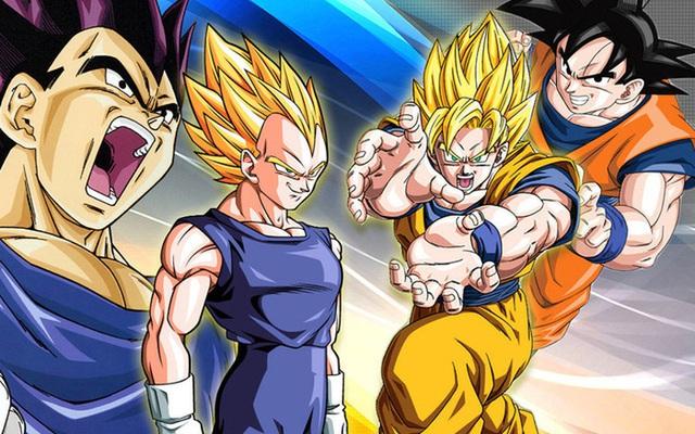 Số phận của kiếp con ghẻ, các fan Dragon Ball Super buồn bã cho rằng đến cả chiêu cắn người Vegeta cũng bắt chước Goku - Ảnh 1.