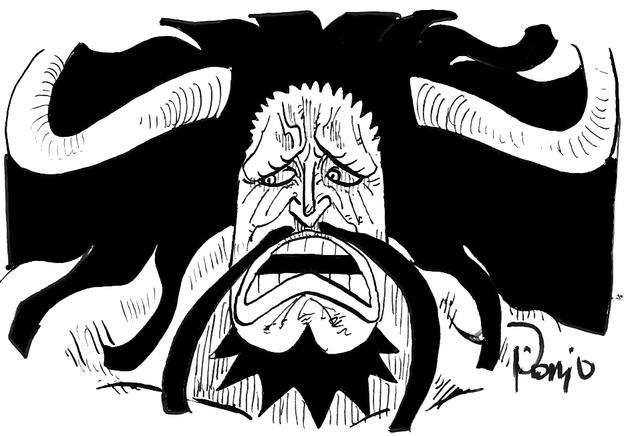 One Piece: Quá tam ba bận, để kẻ địch thoát chết 2 lần rất có thể Kaido sẽ bị đánh bại bởi Vua Lỳ Đòn Luffy - Ảnh 4.