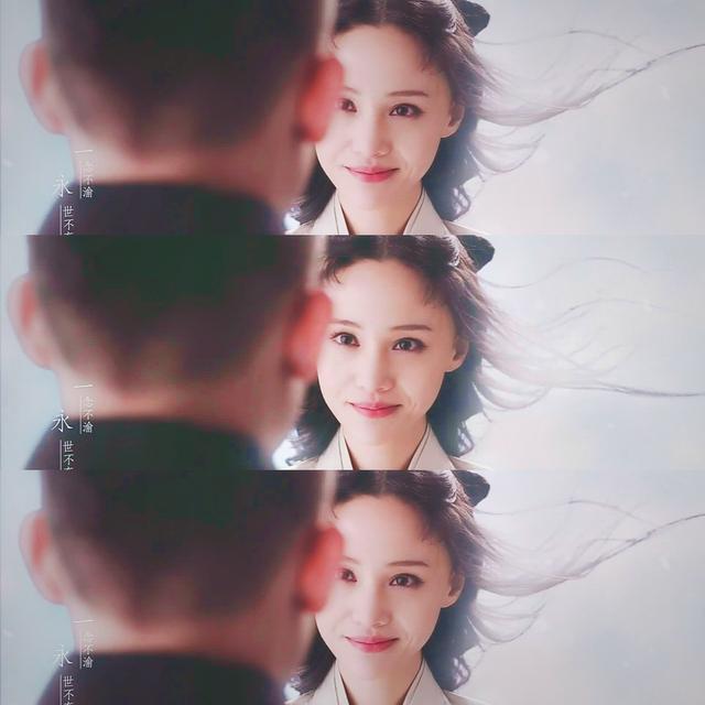 7 nàng Hằng Nga đẹp nhất màn ảnh Hoa ngữ: Mỹ nhân Tây Du Ký không có đối thủ, bất ngờ nhất là nhan sắc của Trịnh Sảng - Ảnh 19.