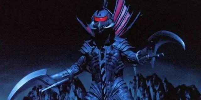 Biollante và dàn quái thú tiềm năng để trở thành đối trọng tiếp theo của Godzilla trong MonsterVerse - Ảnh 1.