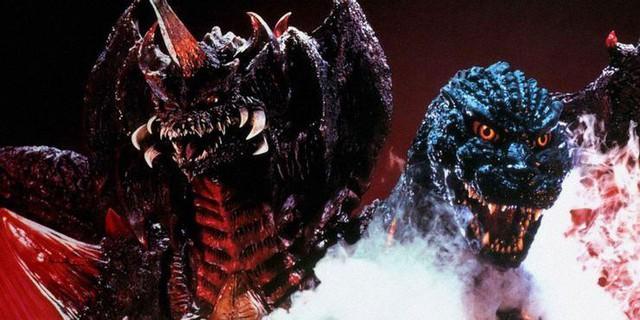 Biollante và dàn quái thú tiềm năng để trở thành đối trọng tiếp theo của Godzilla trong MonsterVerse - Ảnh 2.