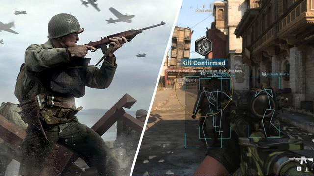 Năm đại họa của Activision Blizzard tiếp tục với Call of Duty Photo-1-16321117747131051651984