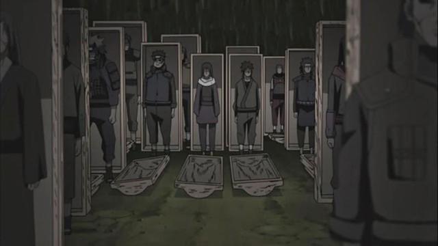 Điểm yếu của các kỹ thuật mạnh mẽ trong Naruto, Edo Tensei hóa ra có rất nhiều khiếm khuyết - Ảnh 1.