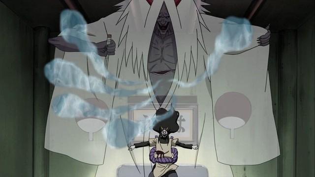 Điểm yếu của các kỹ thuật mạnh mẽ trong Naruto, Edo Tensei hóa ra có rất nhiều khiếm khuyết - Ảnh 2.