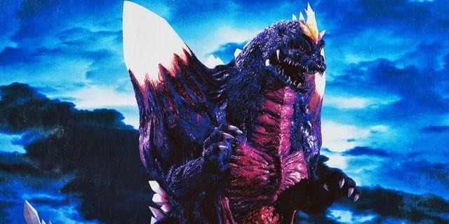 Biollante và dàn quái thú tiềm năng để trở thành đối trọng tiếp theo của Godzilla trong MonsterVerse - Ảnh 3.