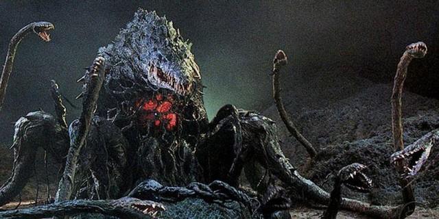 Biollante và dàn quái thú tiềm năng để trở thành đối trọng tiếp theo của Godzilla trong MonsterVerse - Ảnh 4.