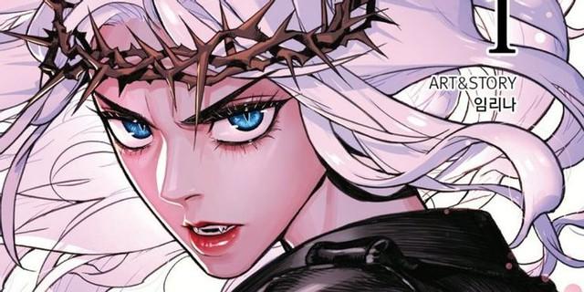 Noblesse và loạt truyện Webtoon xuất sắc nhất về ma cà rồng - Ảnh 2.