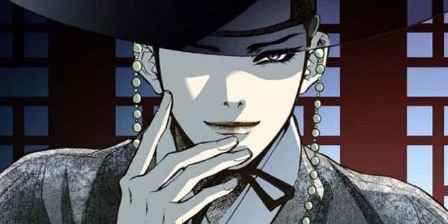 Noblesse và loạt truyện Webtoon xuất sắc nhất về ma cà rồng - Ảnh 4.