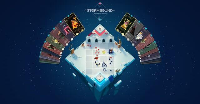 Thử sức với Stormbound - tựa game thẻ bài chiến thuật đa nền tảng -1632216237913106103443