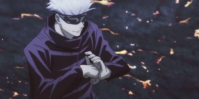 Jujutsu Kaisen: 8 kỹ thuật bị nguyền rủa mạnh nhất của Satoru Gojo, kẻ bất khả chiến bại trong vũ trụ Chú thuật linh hồn - Ảnh 1.