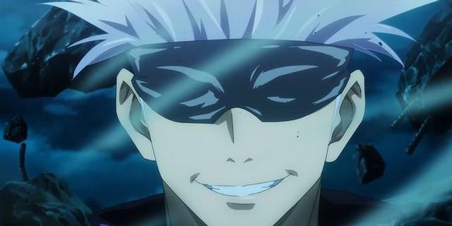 Jujutsu Kaisen: 8 kỹ thuật bị nguyền rủa mạnh nhất của Satoru Gojo, kẻ bất khả chiến bại trong vũ trụ Chú thuật linh hồn - Ảnh 6.