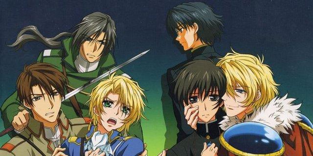 10 isekai anime đỉnh cao đời đầu vượt mặt Sword Art Online (P.2) - Ảnh 2.
