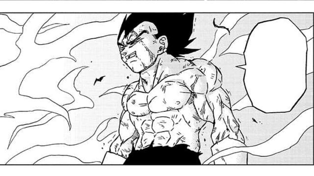 Dragon Ball Super chương 76: Hóa giải mâu thuẫn với Granolah nhưng Goku lại gặp nguy hiểm mới - Ảnh 2.