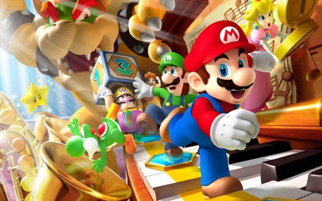 Top 10 dòng game huyền thoại dù ra mắt nhiều phần vẫn chiếm được cảm tình của fan - Ảnh 1.