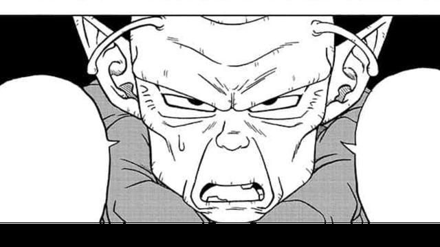 Dragon Ball Super chương 76: Hóa giải mâu thuẫn với Granolah nhưng Goku lại gặp nguy hiểm mới - Ảnh 3.
