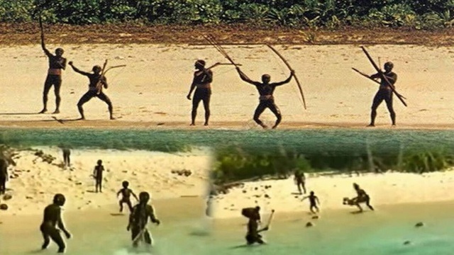 Đây là hòn đảo bí ẩn nhất trên Trái Đất, những người đổ bộ lên đảo mà không được phép sẽ không bao giờ có thể quay trở lại! - Ảnh 3.
