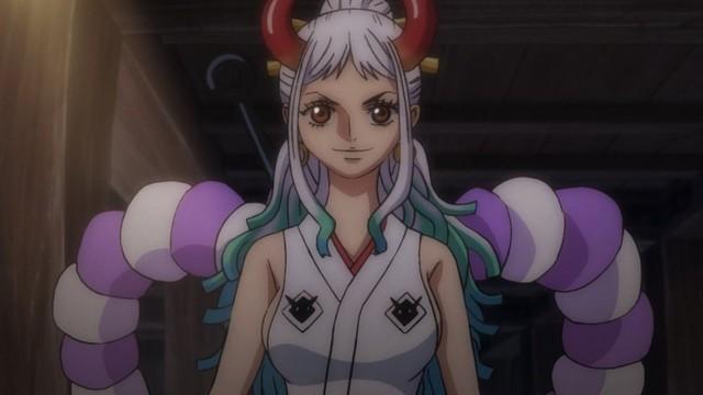Con gái Kaido khuấy đảo anime One Piece khi chính thức xuất hiện, khoe nhan sắc và thần thái không phải dạng vừa - Ảnh 6.