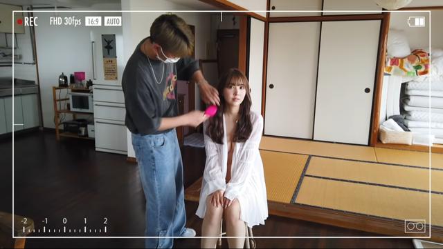 Làm vlog quay lại một ngày chụp ảnh, Yua Mikami khiến nhiều fan ghen tị, chỉ ước một lần được làm nhiếp ảnh gia - Ảnh 8.