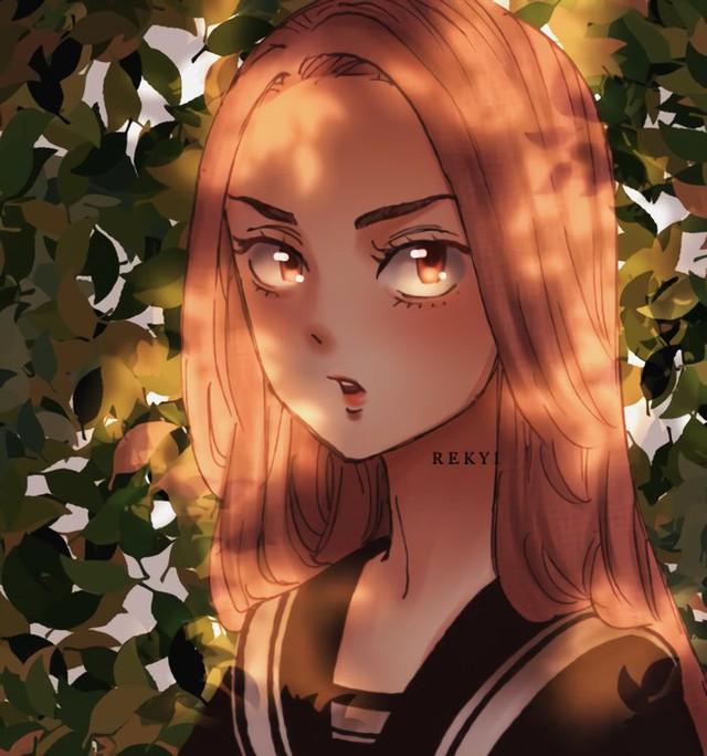 Tác giả Tokyo Revengers bị fan chỉ trích vì vẽ hình con gái quá hở hang trong chap 79, nổi tiếng quá cũng khổ - Ảnh 2.