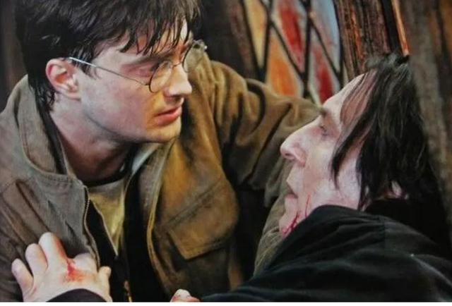 Harry Potter tái xuất với phần tiền truyện về Severus Snape – kẻ si tình vĩ đại bậc nhất thế giới phép thuật - Ảnh 3.