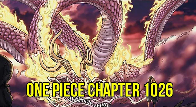 Sau Vegeta đến lượt con trai Oden cũng dùng chiêu cẩu xực trong One Piece chap 1026 - Ảnh 2.