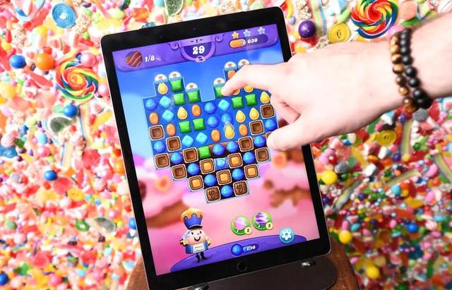 Candy Crush Saga bất ngờ tổ chức giải đấu chuyên nghiệp trị giá hàng tỷ đồng - Ảnh 1.