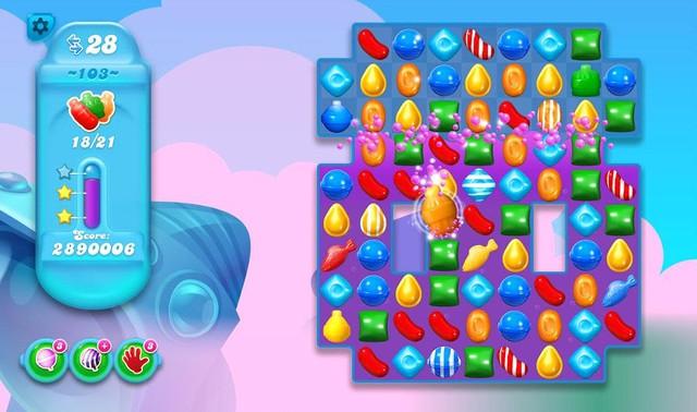 Candy Crush Saga bất ngờ tổ chức giải đấu chuyên nghiệp trị giá hàng tỷ đồng - Ảnh 2.