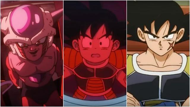 Dragon Ball: 10 sự thật thú vị về cha của Goku, không những gián tiếp phá hủy kế hoạch của Frieza mà còn cứu sống Granola - Ảnh 3.