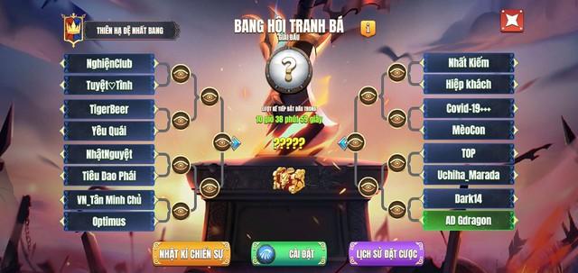 Vượt trội hoàn toàn, tính năng Bang Hội trong Tân Minh Chủ có thể sánh ngang với các game MMORPG - Ảnh 3.