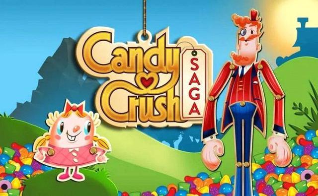Candy Crush Saga bất ngờ tổ chức giải đấu chuyên nghiệp trị giá hàng tỷ đồng - Ảnh 3.