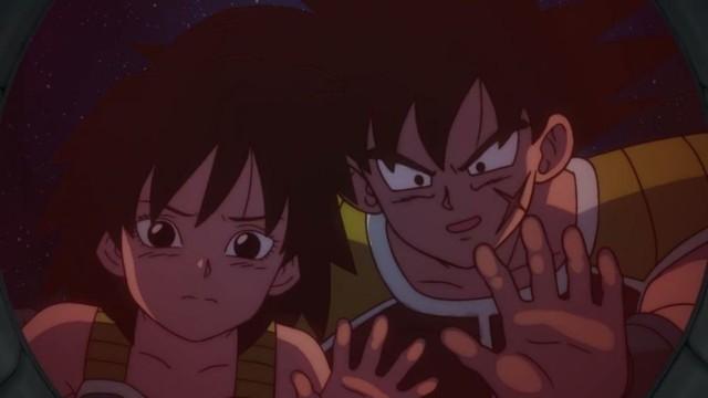 Dragon Ball: 10 sự thật thú vị về cha của Goku, không những gián tiếp phá hủy kế hoạch của Frieza mà còn cứu sống Granola - Ảnh 5.