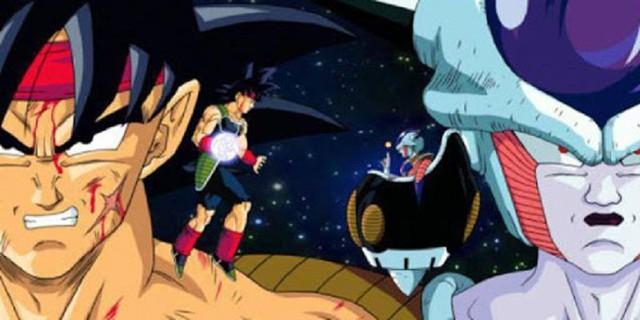 Dragon Ball: 10 sự thật thú vị về cha của Goku, không những gián tiếp phá hủy kế hoạch của Frieza mà còn cứu sống Granola - Ảnh 8.