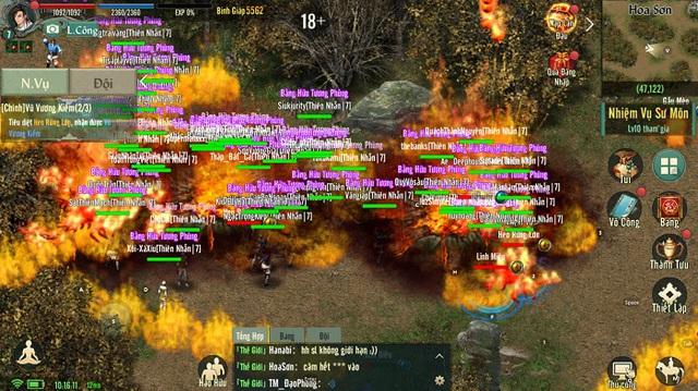 Quá nhiều server, quá nhiều gói nạp và những khác nhau giữa game online cày cuốc xưa và nay - Ảnh 1.