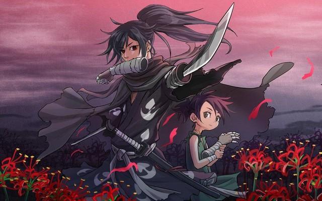 """Jujutsu Kaisen và những tựa anime """"dark fantasy"""" khiến bạn rùng mình Anh-3-16323977224401815283308"""