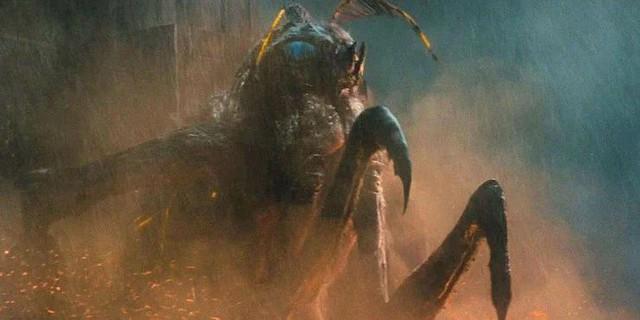 Mothra có thể trở thành vị cứu tinh cho quê hương của Kong trong vũ trụ điện ảnh MonsterVerse? - Ảnh 2.