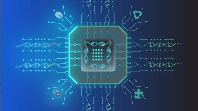 Các nhà khoa học đã chế tạo thành công CPU bằng các phân tử DNA - Ảnh 2.