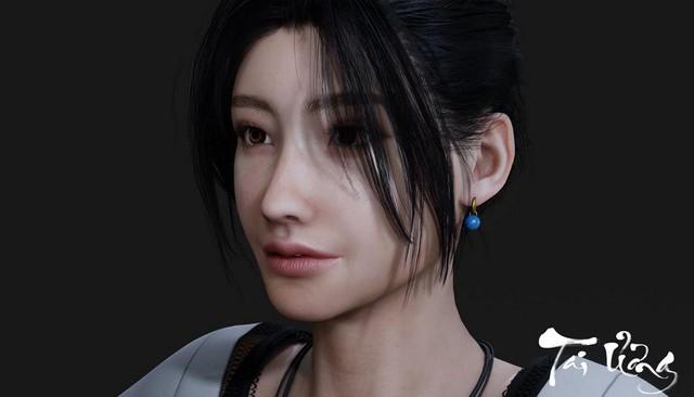 Ngắm nhìn nữ nhân vật trong game kinh dị Việt Nam - Tai Ương - Ảnh 3.