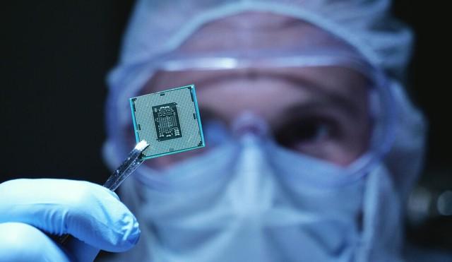 Các nhà khoa học đã chế tạo thành công CPU bằng các phân tử DNA - Ảnh 4.