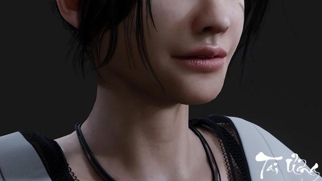 Ngắm nhìn nữ nhân vật trong game kinh dị Việt Nam - Tai Ương - Ảnh 5.