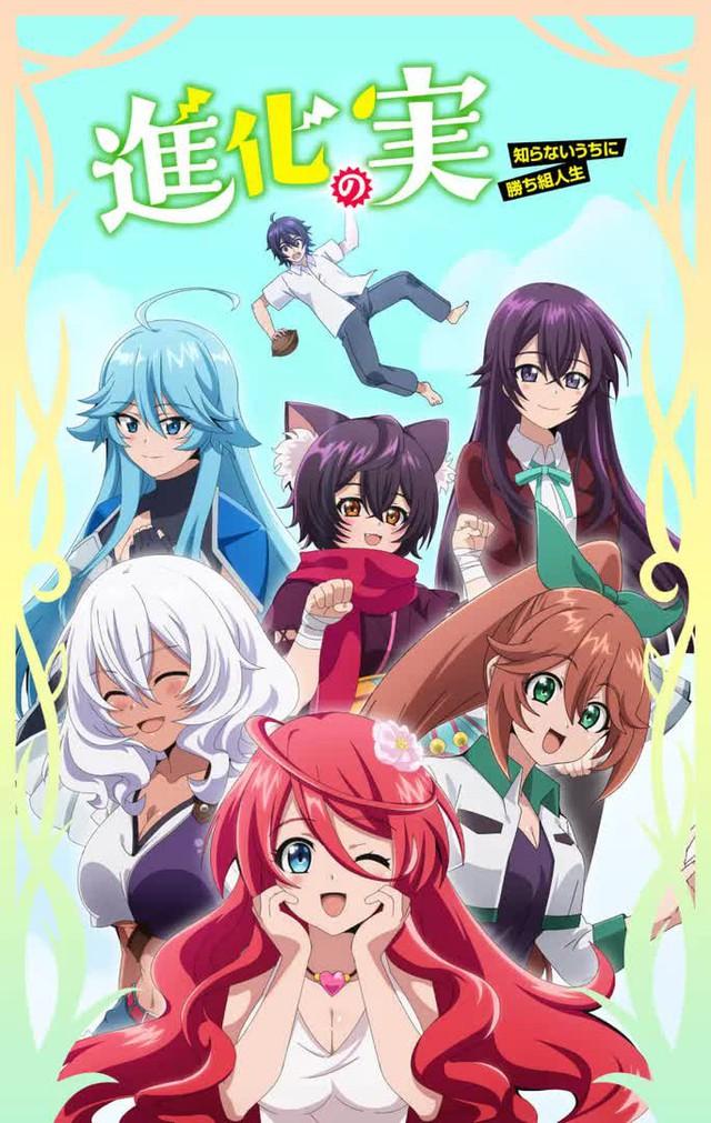 Top 5 anime Isekai sắp ra mắt 2021 -16324657973551561117277