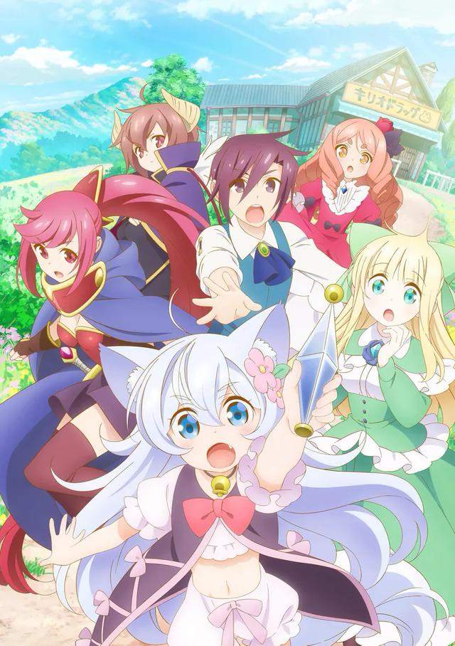 Điểm lại 6 anime Isekai mới đã ra mắt trong loạt phim mùa Hè năm 2021, anh em đã cày hết chưa? - Ảnh 4.