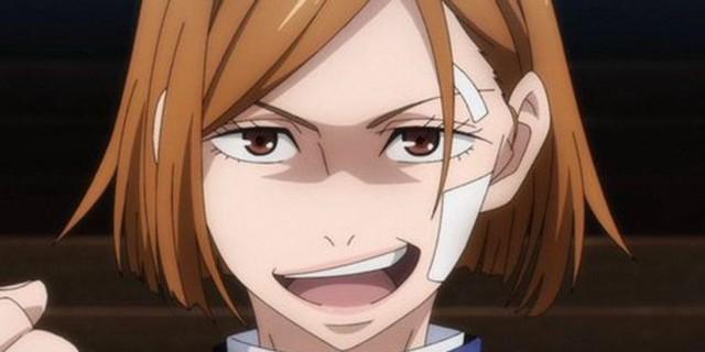 Jujutsu Kaisen: Những sự thật bất ngờ về Nobara Kugisaki, cô nàng ngầu bá cháy trong thế giới Chú thuật sư - Ảnh 2.