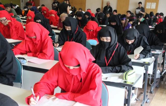 Nhật Bản đào tạo nhẫn giả chuyên nghiệp Nin2-16324625001991091911627