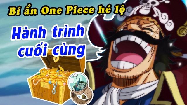 Top 7 bí mật cần được giải đáp sau arc Wano, liệu Oda có bốc phét về việc One Piece sẽ kết thúc sau 5 năm nữa? - Ảnh 4.