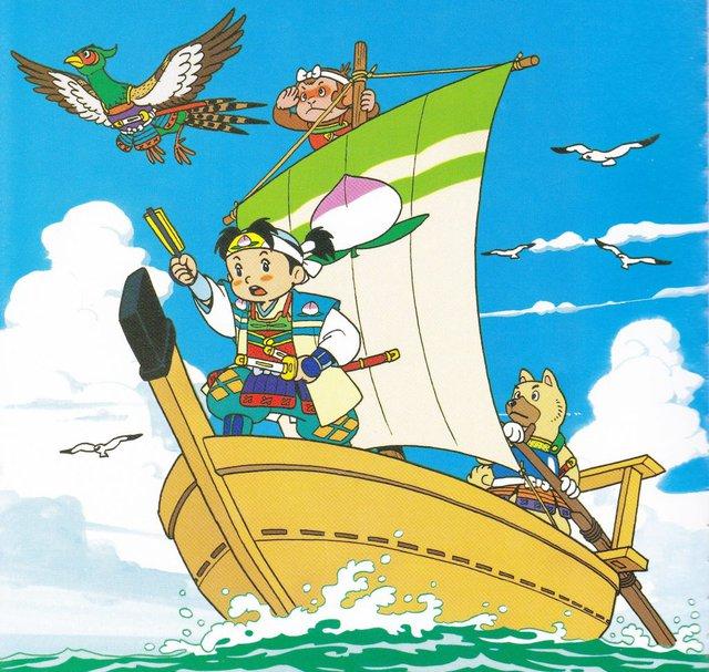 """Giả thuyết One Piece: Hiyori chính là """"chim trĩ"""" trong cậu bé quả đào thay vì Marco như chúng ta vẫn nghĩ? (P.1) - Ảnh 1."""